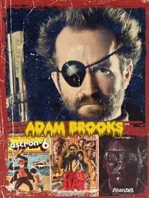 brooks-adam