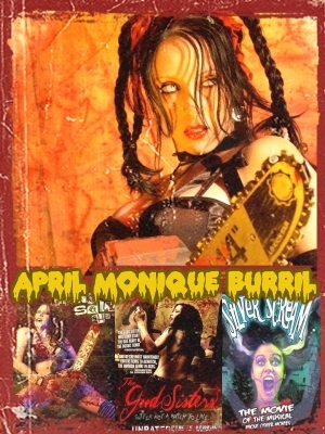 April Burril