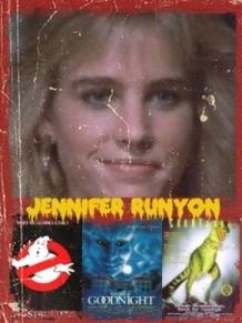 Jennifer Runyon