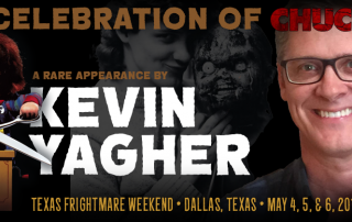 Kevin Yagher