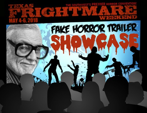 Fake Horror Trailer Showcase 2018