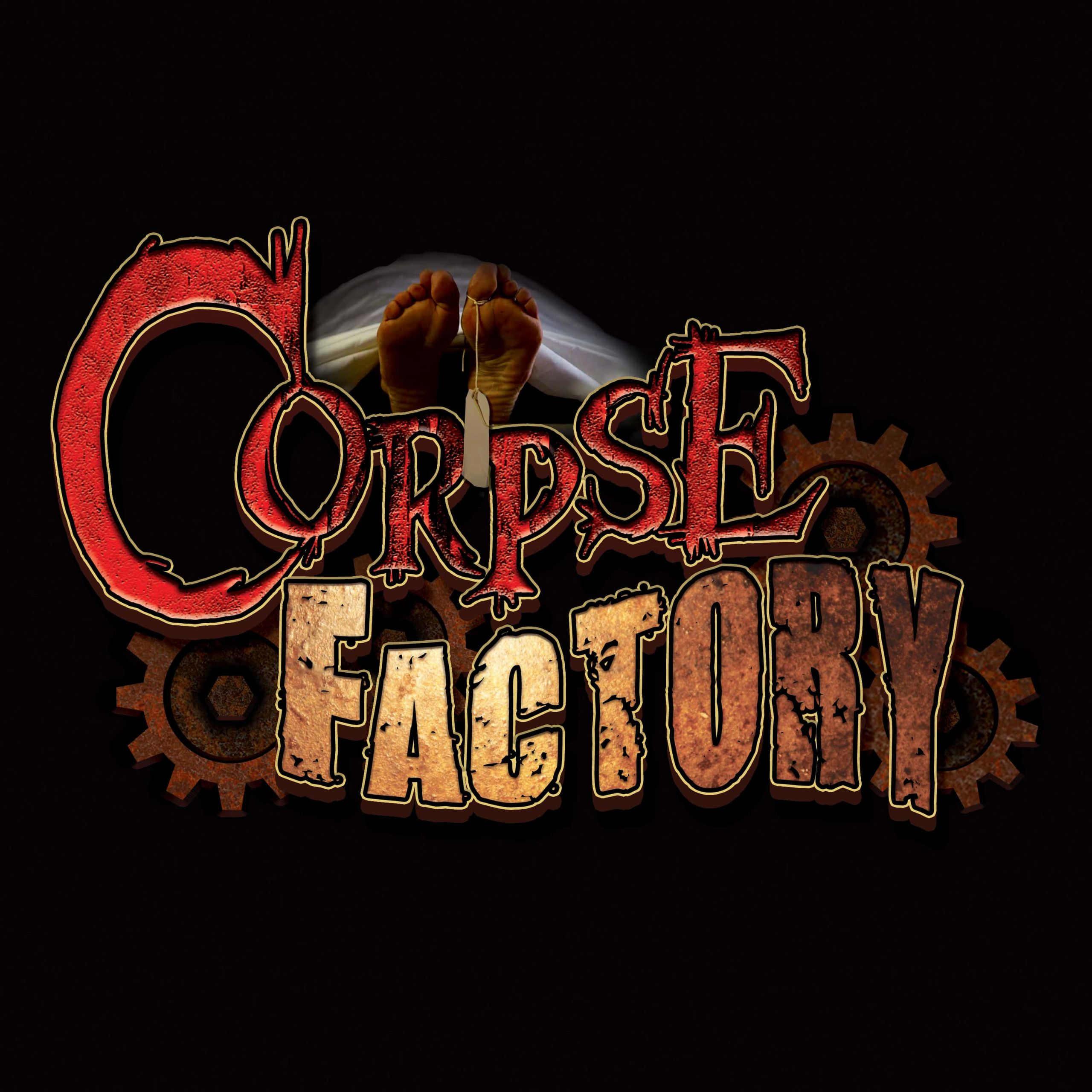 Corpse Factory