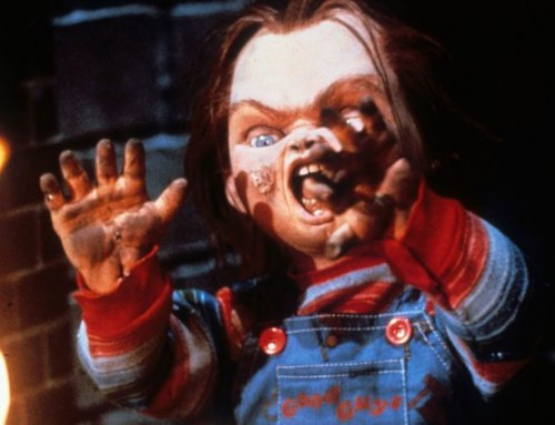 Child's Play: Alamo Drafthouse x Mondo x TFW Screening