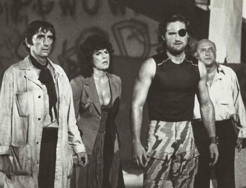Escape From New York – Texas Theatre Screening