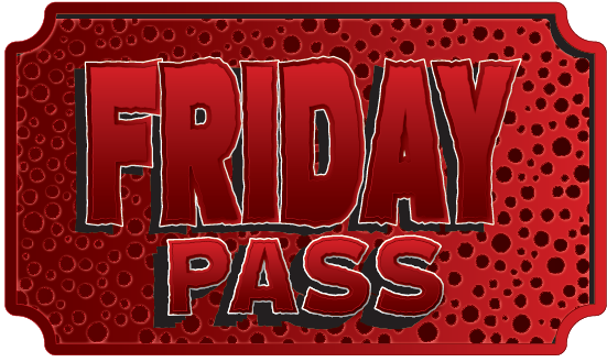 Friday Pass