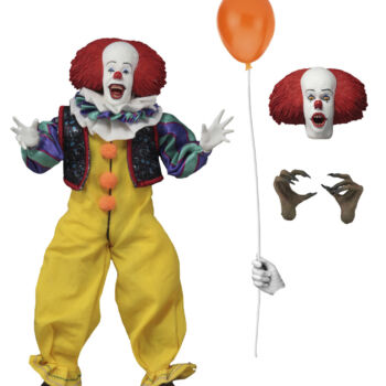 it pennywise action figure